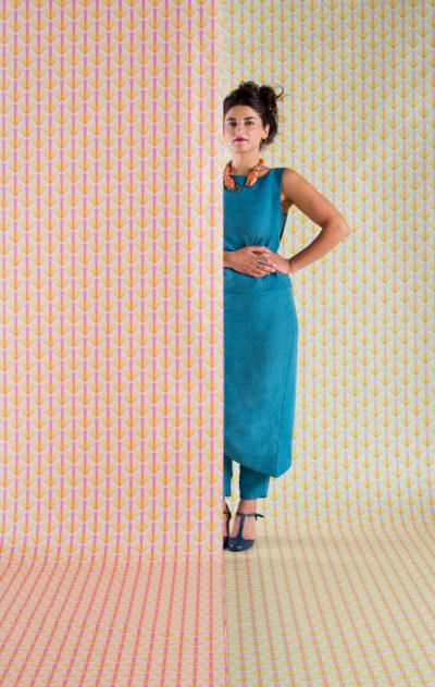 Sara Ricciardi, designer