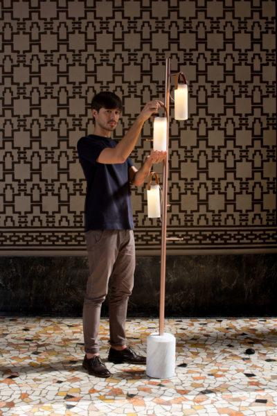 Federico Peri, designer