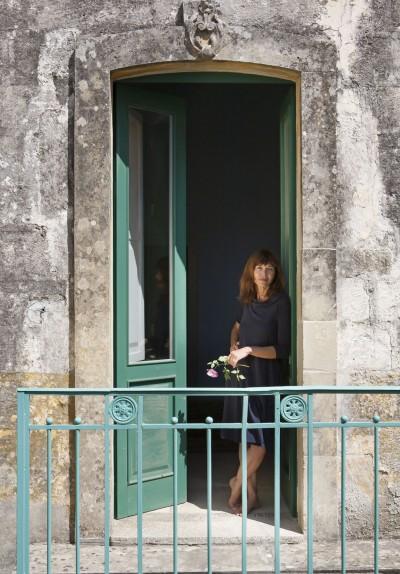 Francesca Marciano writer