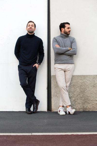 Meneghello Paolelli designers