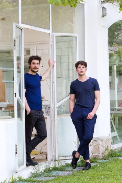 Nava+Arosio, designers