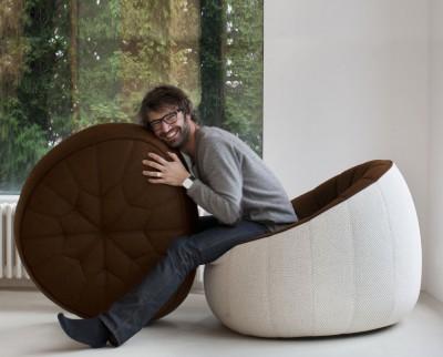 Noé Duchaufour Lawrance designer/architect