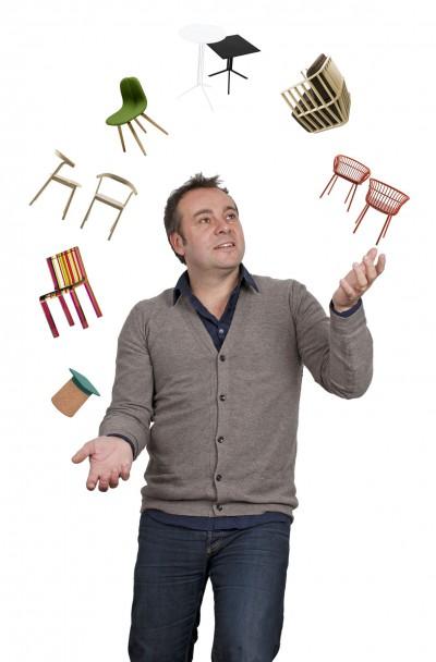 Patrick Norguet designer