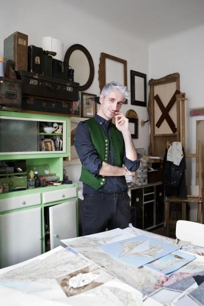 Umberto Chiodi artist