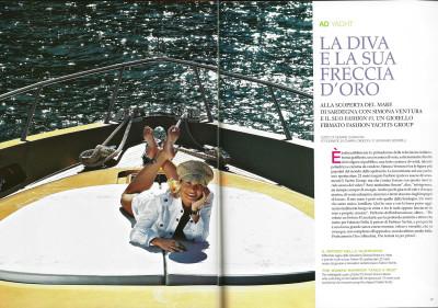 AD Yacht Ago 2009
