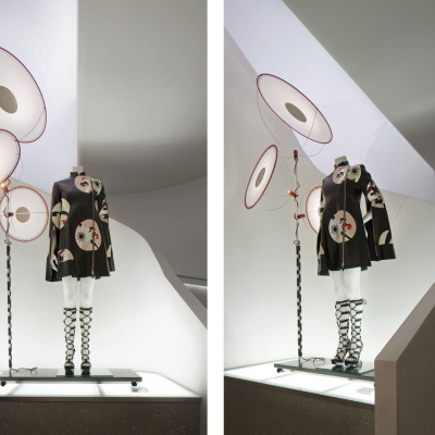Alexander McQueen Store Milan – Fuorisalone 2015
