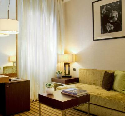 Starhotels Ritz Milano
