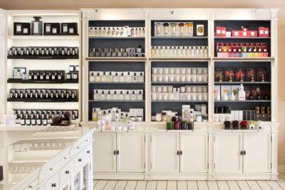 Olfattorio Bar à Parfums Bergamo