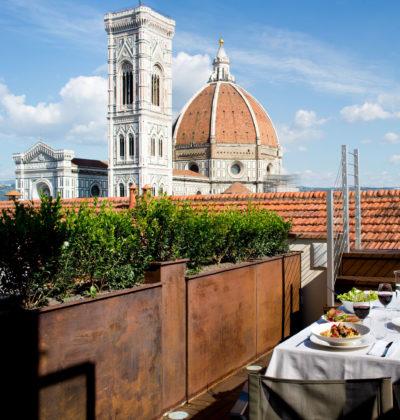 Domux Home – Appartamenti di lusso Firenze – Repubblica Luxury Apartment