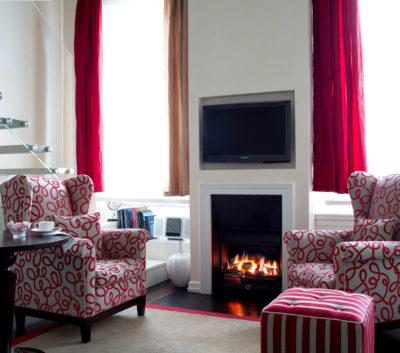 Domux Home – Appartamenti di lusso a Firenze – Ricasoli Luxury Palace