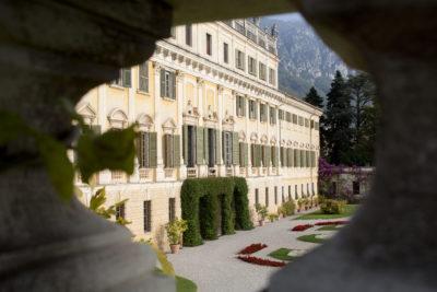 Villa Bettoni Cazzago, Bogliaco, Garda Lake