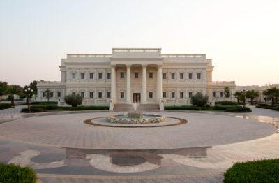 Dubai – Villa Classica