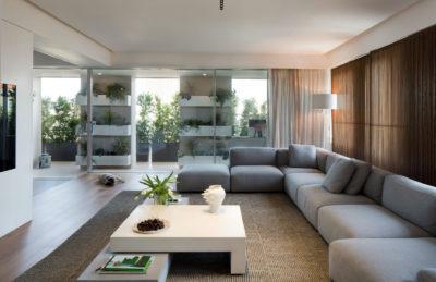 Penthouse CGC Catania