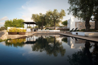 Casa JMG, Polignano A Mare, Apulia