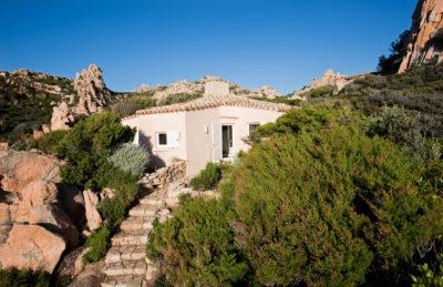 Casa Stella, Costa Paradiso, Sardinia