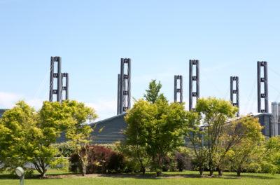 Fabrica Benetton, Treviso